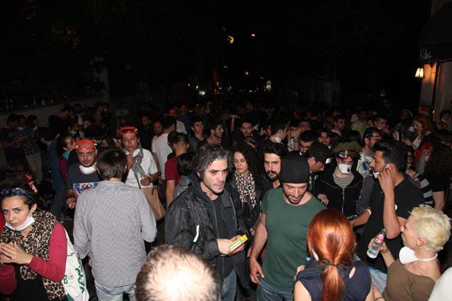 Cemal Hünal  Mahmure.com Editörü: Duygu ÇELİKKOL
