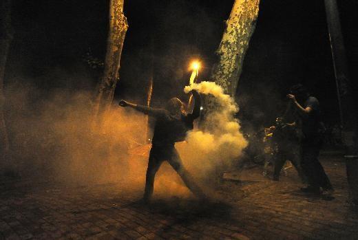 Time Dergisinden Gezi fotoğrafları - 8