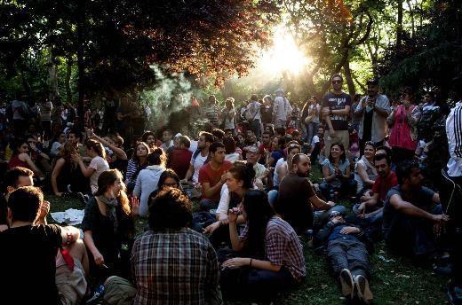 Time Dergisinden Gezi fotoğrafları - 13