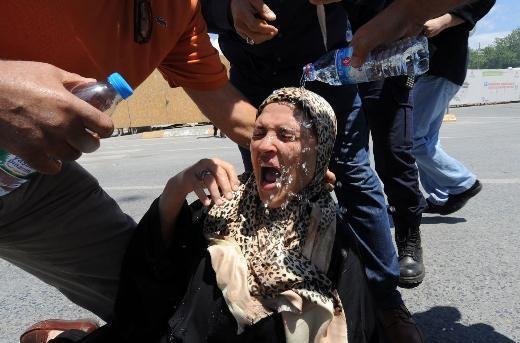 Time Dergisinden Gezi fotoğrafları - 18