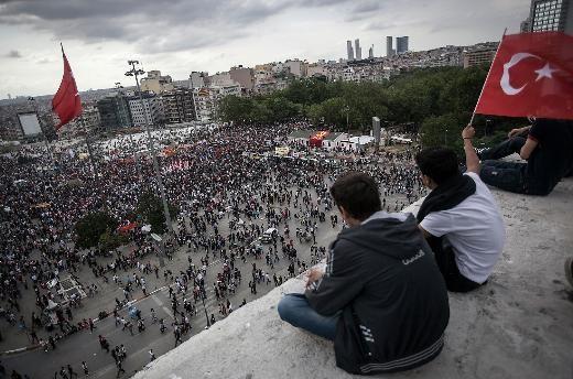 Time Dergisinden Gezi fotoğrafları - 21