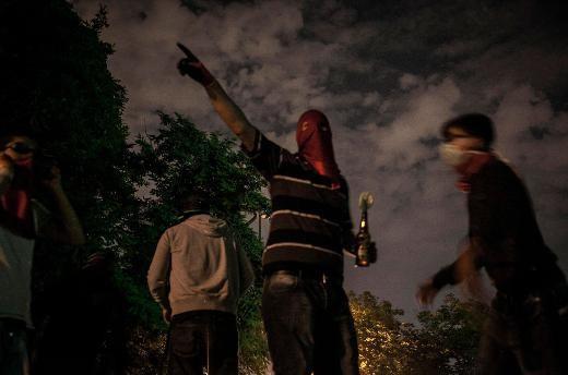 Time Dergisinden Gezi fotoğrafları - 22