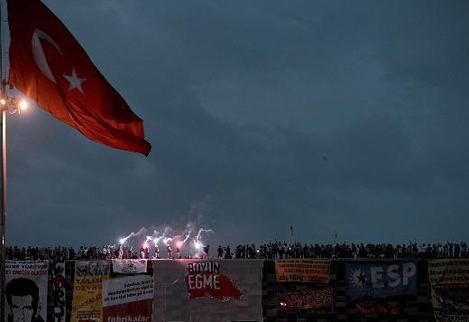 Time Dergisinden Gezi fotoğrafları - 26