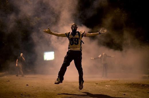Time Dergisinden Gezi fotoğrafları - 29