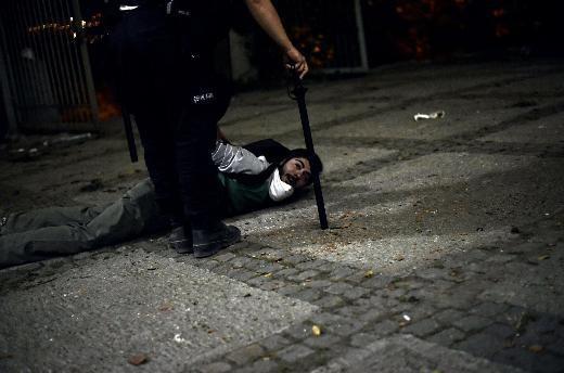 Time Dergisinden Gezi fotoğrafları - 30