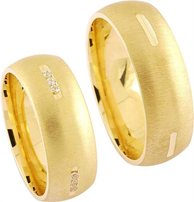 Sizin yüzüğünüz hangisi? - 3