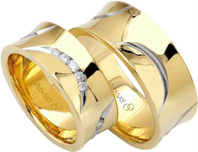 Sizin yüzüğünüz hangisi? - 7