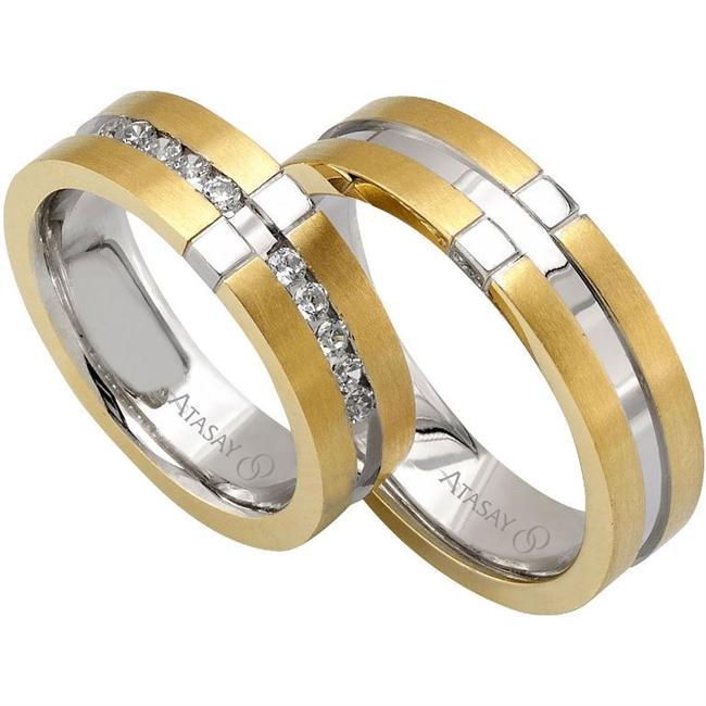 Sizin yüzüğünüz hangisi? - 44