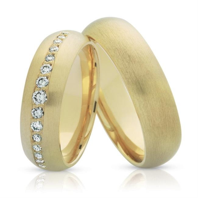 Sizin yüzüğünüz hangisi? - 45