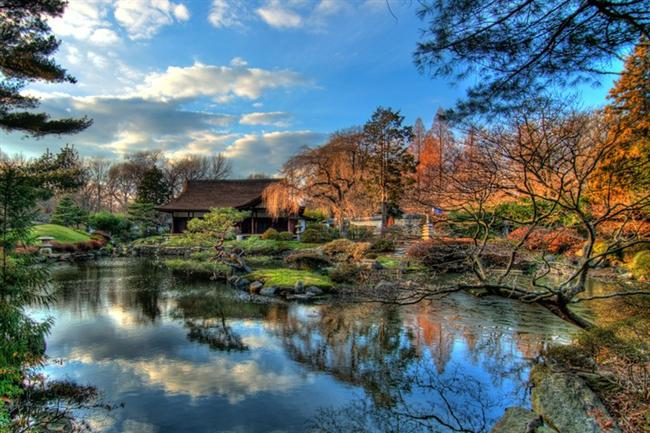 Philadelphia, Fairmount Park  4100 dönümlük bir alana dağılmış olan Fairmount Parkı, 1812 yılından beri halka açık olarak hizmet vermekte.