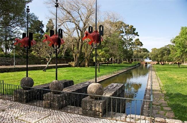 Dünya'nın en büyük şehir parkları - 14
