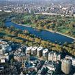 Dünya'nın en büyük şehir parkları - 8