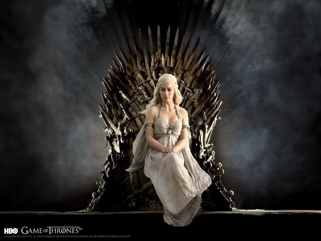 HBO'nun dünya çapında milyonlarca izleyiciye sahip fantastik TV dizisi 'Game of Thrones', 2013 yılında da illegal yollardan en çok izlenilen TV yapımı oldu.
