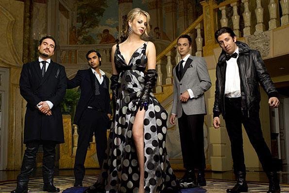 Öyle görünüyor ki HBO'nun sevilen dizisini yasa dışı yollarla izleyenlerin sayısı, legal olanları yakalamış durumda. 2. sırada ise The Big Bang Theory yer alıyor..