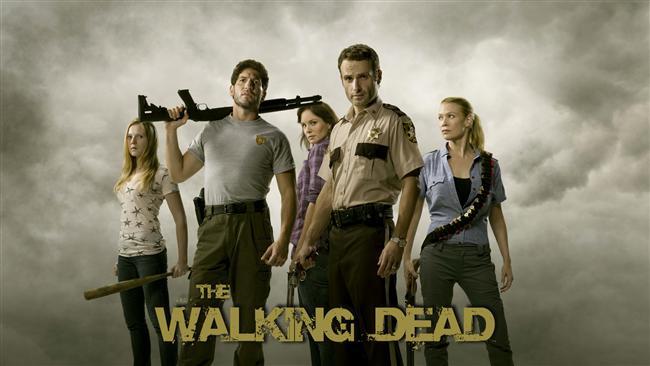 Listede yer alan diğer diziler ise şu şekilde: 4. The Walking Dead