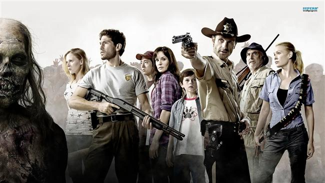 The Walking Dead (2.7 milyon)