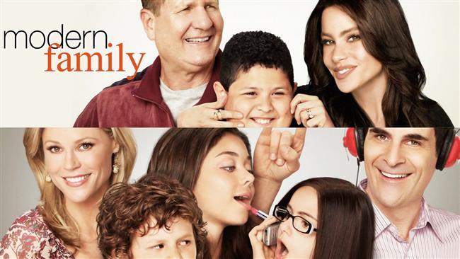 Modern Family(1.75 milyon)