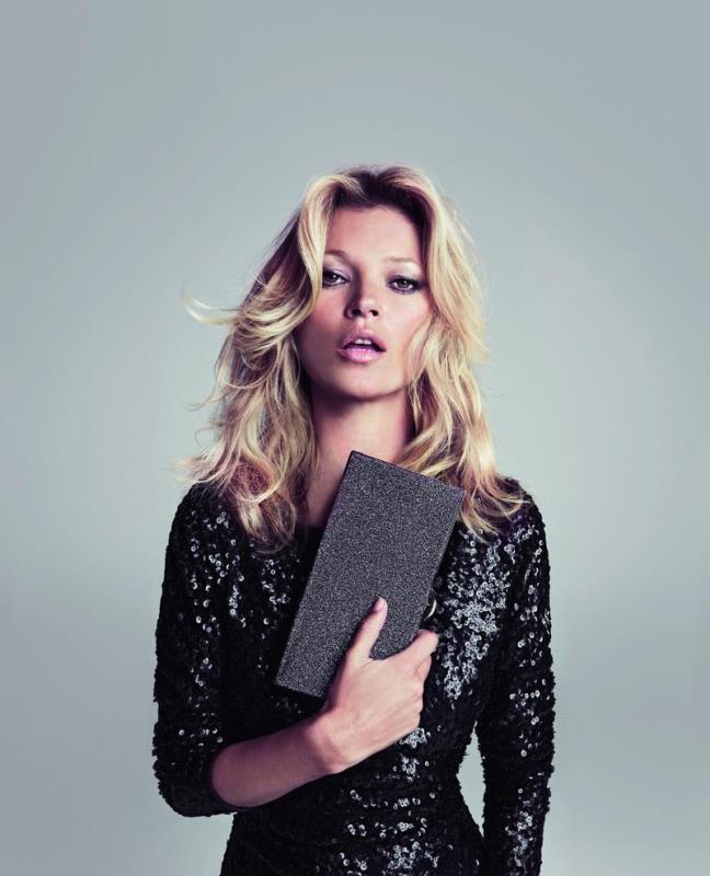 En güzel Kate Moss fotoğrafları! - 4