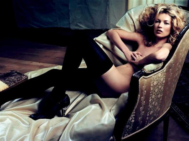 En güzel Kate Moss fotoğrafları! - 10