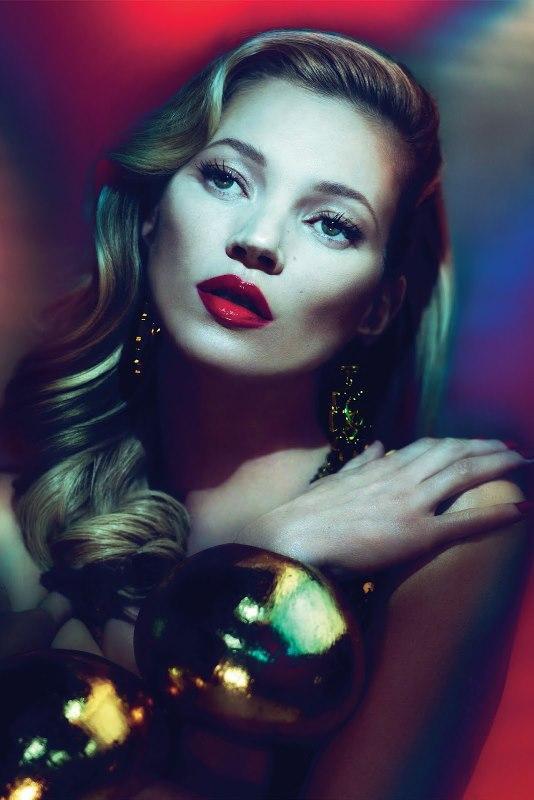 En güzel Kate Moss fotoğrafları! - 23