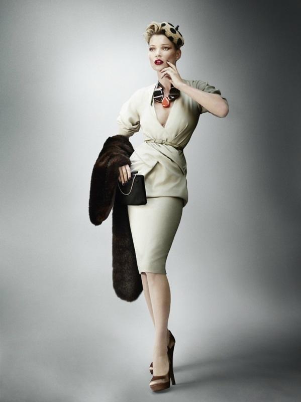 En güzel Kate Moss fotoğrafları! - 24