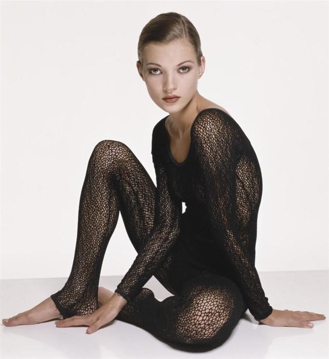 En güzel Kate Moss fotoğrafları! - 27
