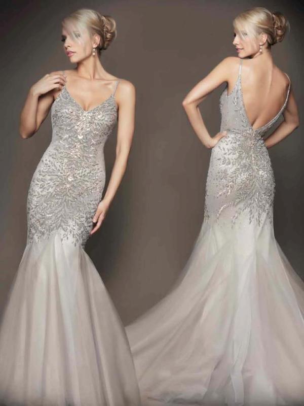 af77041f4ec04 En trend nişan elbiseleri /5 - Moda - Mahmure Foto Galeri