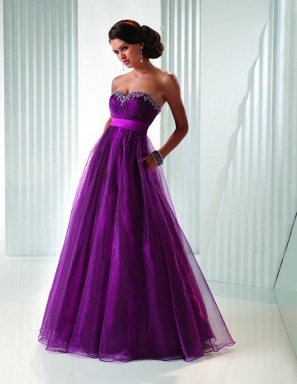 64595432dd72d En trend nişan elbiseleri /21 - Moda - Mahmure Foto Galeri