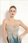 En trend nişan elbiseleri - 14