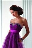 En trend nişan elbiseleri - 21