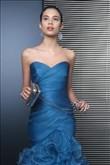 En trend nişan elbiseleri - 3