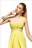 En trend nişan elbiseleri - 13