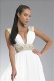 En trend nişan elbiseleri - 12