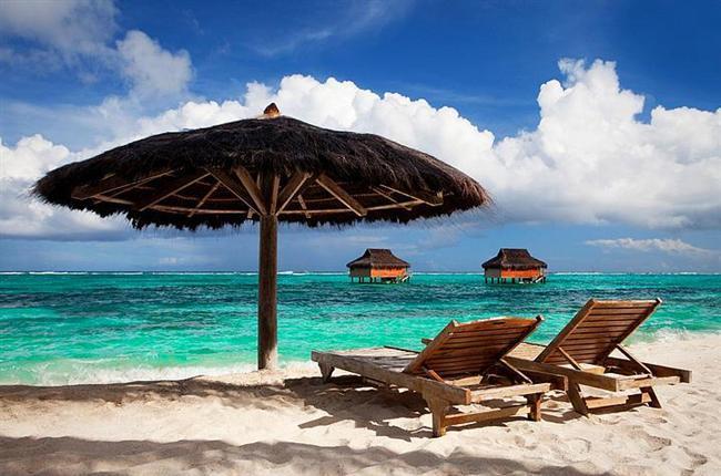 Mustique Adası, Grenadinler