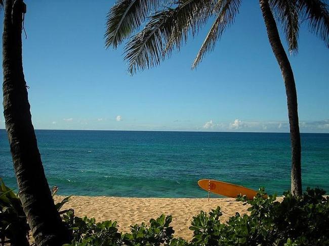 Ehukai Sahili, Hawaii