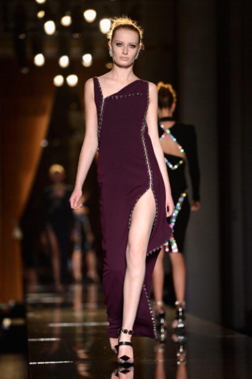 Paris Moda Haftası'ndan kareler! - 10