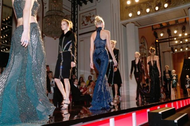 Paris Moda Haftası'ndan kareler! - 30