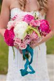 Gelin Çiçeklerinde 2016 Modası - 10