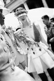 Paris Moda Haftası'dan Nostaljik pozlar! - 5