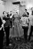 Paris Moda Haftası'dan Nostaljik pozlar! - 8
