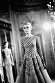 Paris Moda Haftası'dan Nostaljik pozlar! - 10
