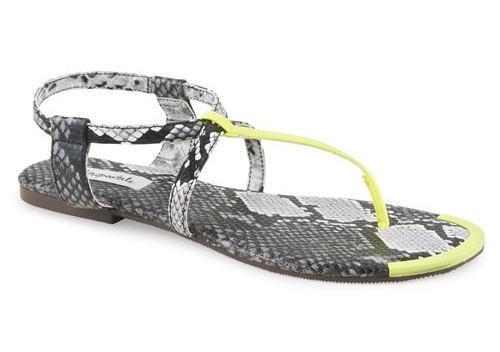 Sandalet 79,95 TL
