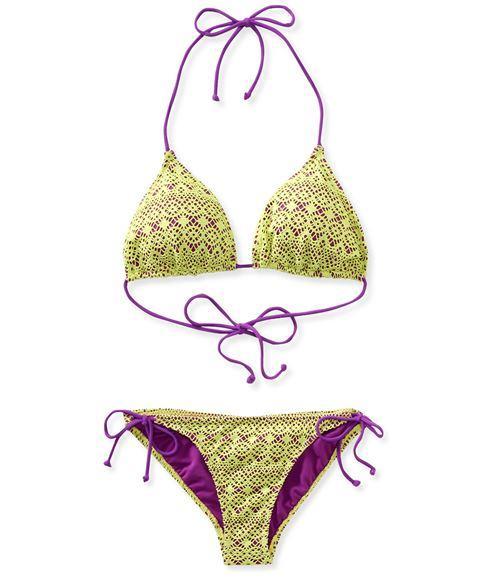 Bikini üstü 59,95 TL Bikini altı 59,95 TL
