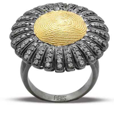 Ariş Pırlanta parmak izi koleksiyonu - 24