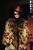 Paris Moda Haftası & Jean Paul Gaultier defilesi - 4