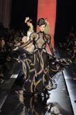 Paris Moda Haftası & Jean Paul Gaultier defilesi - 9