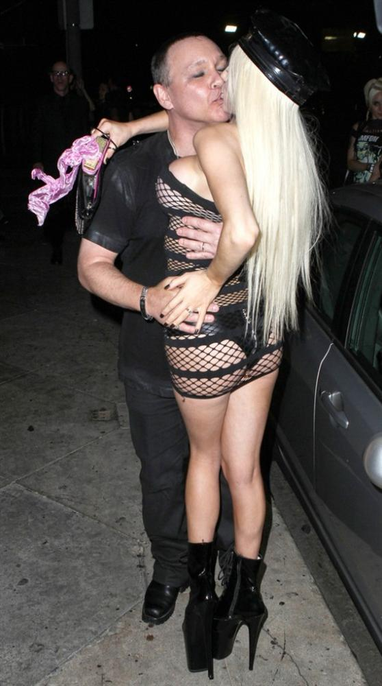Courtney Stodden - 44