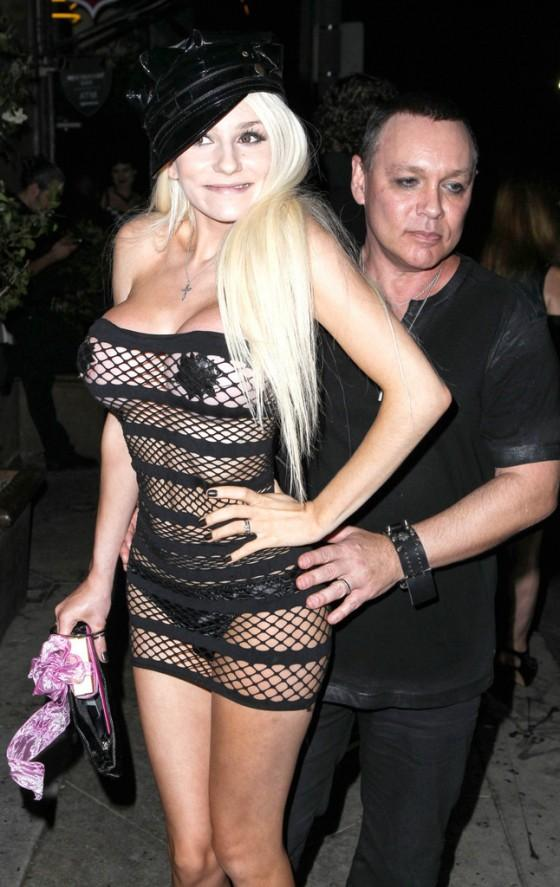 Courtney Stodden - 65