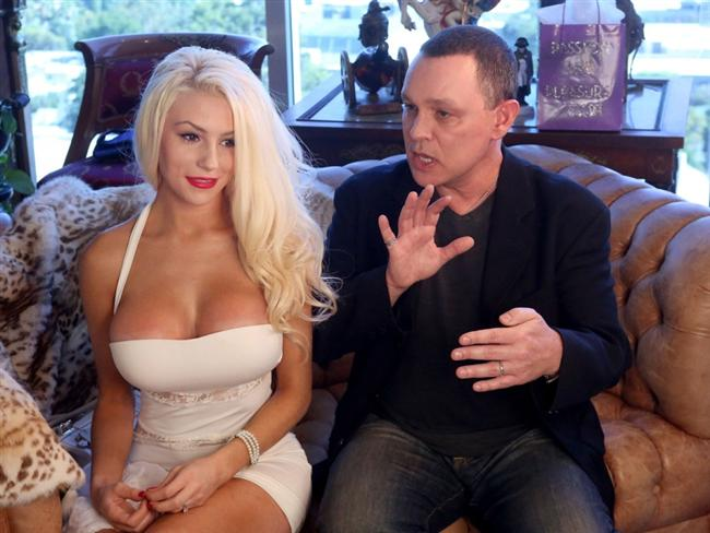 Courtney Stodden - 75