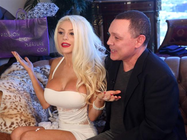 Courtney Stodden - 5